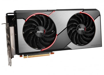 MSI Radeon RX 5700 GAMING X / PCI-E / 8GB GDDR6 / HDMI / 3x DP / active RADEON RX 5700 GAMING X