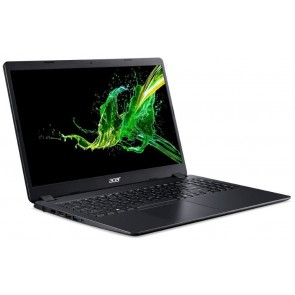 "Acer Aspire 3 (A315-56-362P) i3-1005G1 / 4GB+N / 128GB SSD+N / UHD Graphics / 15.6"" FHD LED/ BT / W10S/ černý NX.HT8EC.001"