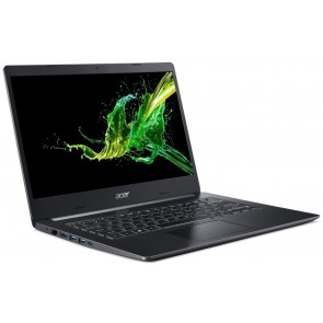 "Acer Aspire 5 (A514-52K-39U1) i3-7020U / 4GB / 128GB SSD / 14"" FHD Acer IPS LED LC/Intel HD 620 / W10S / černý NX.HKXEC.001"