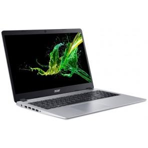 """Acer Aspire 5 (A515-43-R82V) AMD Ryzen 3 3200U / 4GB+N / 128GB+N / 15.6"""" FHD IPS / Vega 3 Graphics / W10S / stříbrný NX.HGXEC.002"""
