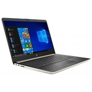 """HP 14-dk0000nc/ A6-9225/ 4GB DDR4/ 1TB (5400)/ Radeon R4/ 14"""" HD SVA/ W10H/ Pale gold 6VS74EA#BCM"""