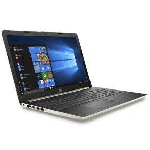 "HP 15-db1007nc/ Ryzen 5 3500U/ 8GB DDR4/ 256GB SSD/ Radeon RX Vega 8/ 15,6"" FHD SVA/ DVD-RW/ W10H/ Pale Gold 6WP34EA#BCM"