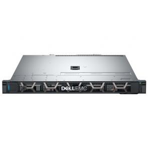 DELL PowerEdge R240/Xeon E-2234/ 16GB/ 1 x 480GB SSD/ H330/ iDRAC 9  Exp./ 1U/ 3Y Basic on-site R240-3287