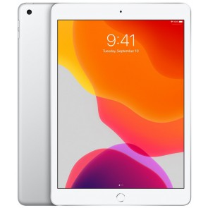 Apple iPad 7 10,2'' Wi-Fi 32GB - Silver mw752fd/a