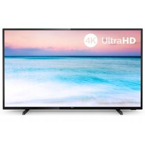 "PHILIPS LED TV 58""/ 58PUS6504/ 4K Ultra HD 3840x2160/ DVB-T2/S2/C/ H.265/HEVC/ 3xHDMI/ 2xUSB/ Wi-Fi/ LAN/ A+ 58PUS6504/12"