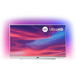 """PHILIPS ANDROID LED TV 43""""/ 43PUS7304/ 4K Ultra HD 3840x2160/ DVB-T2/S2/C/ H.265/HEVC/ 4xHDMI/ 2xUSB/ Wi-Fi/ LAN/ A 43PUS7304/12"""