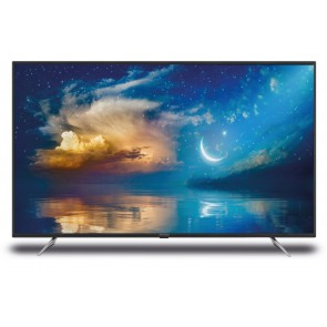 "STRONG SMART LED TV 55""/ SRT55UB6203/ 4K Ultra HD/ DVB-T2/C/S2/ H.265/HEVC/ CRA ověřeno/ 3x HDMI/ 2x USB/ Wi-Fi/ LAN/ A+ SRT55UB6203"