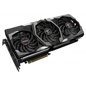 OPRAVENÉ - MSI GeForce RTX 2080 Ti GAMING X TRIO / 11GB GDDR6 / PCI-E / 3x DP / HDMI / USB Type-C VGMSI8600V