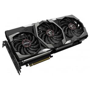 OPRAVENÉ - MSI GeForce RTX 2080 GAMING X TRIO / 8GB GDDR6  / PCI-E / 3x DP / HDMI / USB Type-C VGMSI8610V