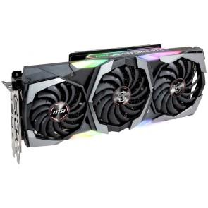 OPRAVENÉ - MSI GeForce RTX 2080 SUPER GAMING X TRIO / 8GB GDDR6  / PCI-E / 3x DP / HDMI / USB Type-C VGMSI8611V