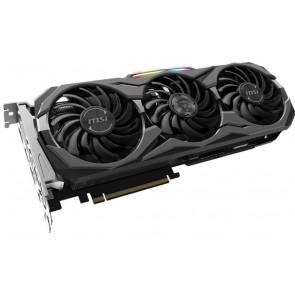 OPRAVENÉ - MSI GeForce RTX 2080 DUKE 8G OC / 8GB GDDR6 / PCI-E / 3x DP / HDMI / USB Type-C VGMSI8615V