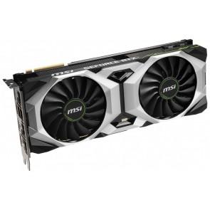 OPRAVENÉ - MSI GeForce RTX 2080 Ti VENTUS GP / 11GB GDDR6 / PCI-E / 3x DP / HDMI / USB Type-C VGMSI8629V