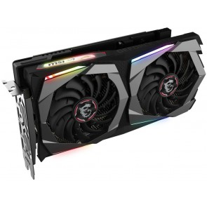 OPRAVENÉ - MSI GeForce RTX 2060 GAMING Z 6G / 6GB GDDR6 / PCI-E / HDMI / 3x DP VGMSI8645V