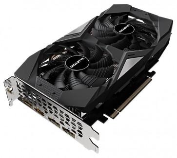 GIGABYTE GeForce RTX 2060 OC 6G / 6GB GDDR6 / PCI-E / 1x HDMI / 3x DP GV-N2060OC-6GD 2.0