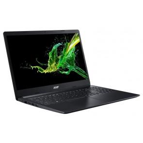 """Acer Aspire 3 (A315-34-P1RL) Pentium N5000/ 4GB+4GB/ 256 GB SSD+N/ UHD Graphics 605/ 15,6"""" FHD LED matný/ BT/ W10H/ čern NX.HE3EC.004"""