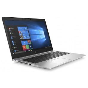 """HP EliteBook 850 G6/ i7-8565U/ 8GB DDR4/ 256GB SSD/ Intel UHD 620/ 15,6"""" FHD IPS/ W10P/ Stříbrný 6XD81EA#BCM"""
