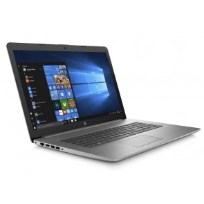 "HP 470 G7/ i7-10510U/ 8GB DDR4/ 256GB SSD/ Radeon 530 2GB/ 17,3"" FHD IPS/ DVD-RW/ W10P/ stříbrný 8MH47EA#BCM"