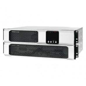 AEG UPS Protect D.1500/ 1500 VA/ 1350 W/ 230 V/ Rack - 2U/ vč. pojezdů/ online UPS 6000008436