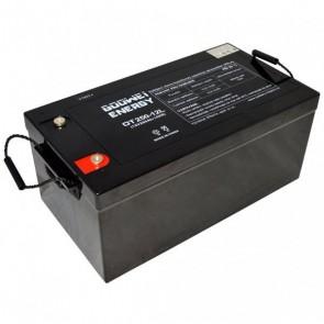Pb záložní akumulátor VRLA GEL 12V/250Ah (OTL250-12) OTL250-12