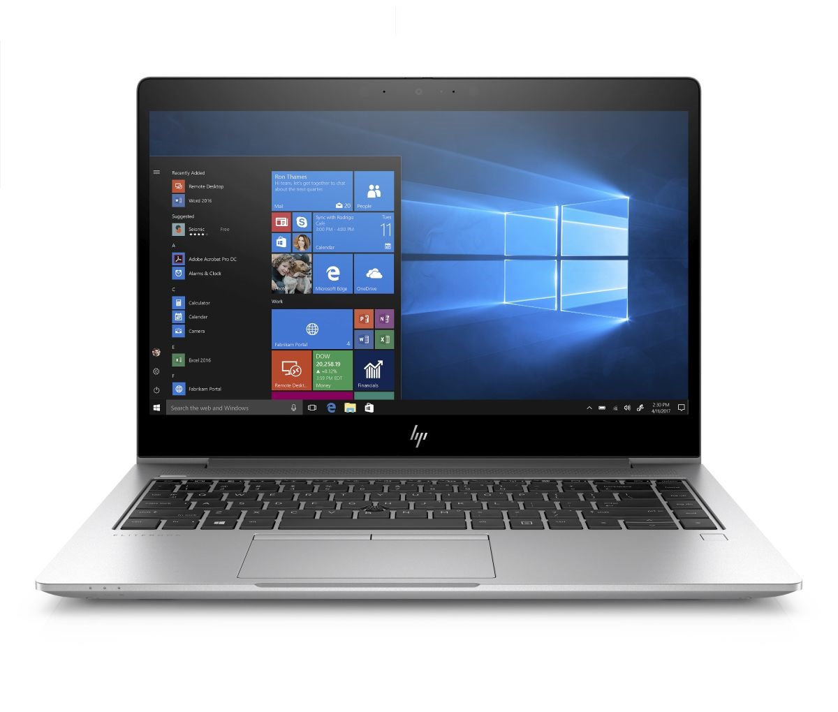 HP EliteBook 840 G6 6XD77EA