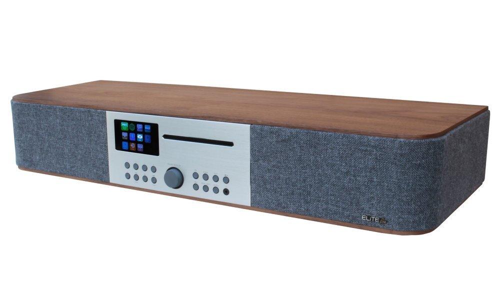 Soundmaster Elite line ICD2018/ USB/ FM/ CD/ BT/ DAB+ ICD2018