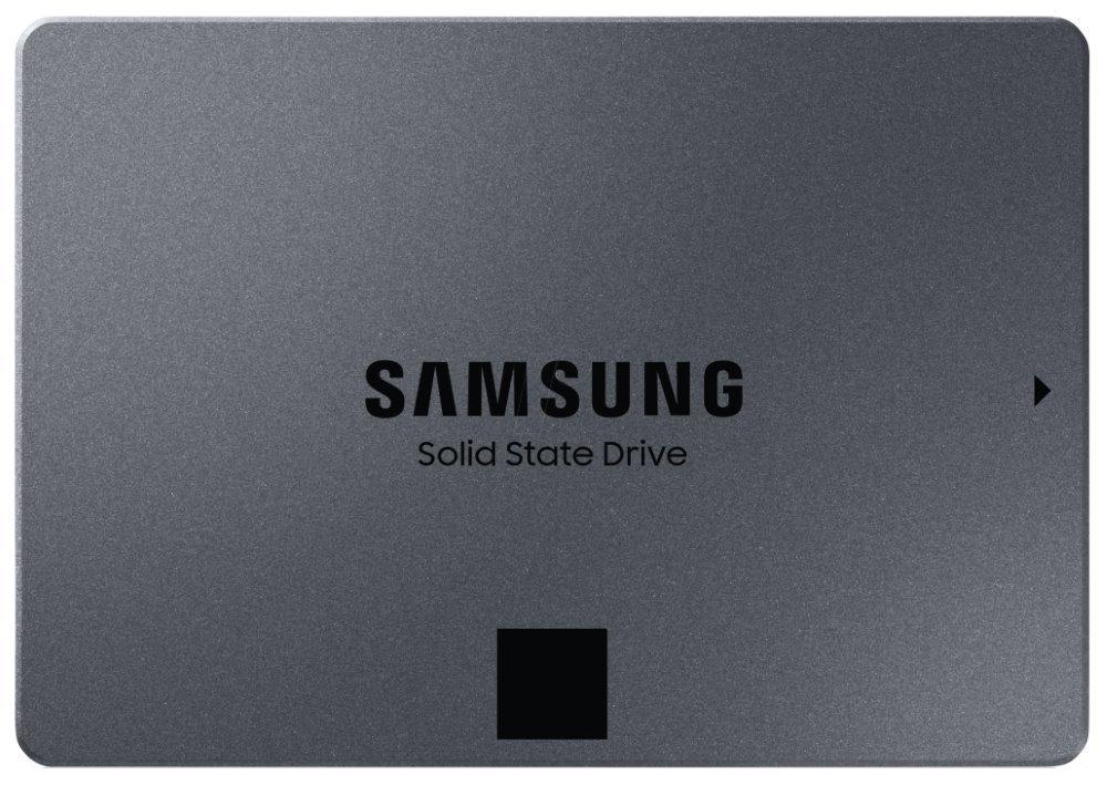 Samsung SSD 4TB Samsung 860 QVO SATA III MZ-76Q4T0BW