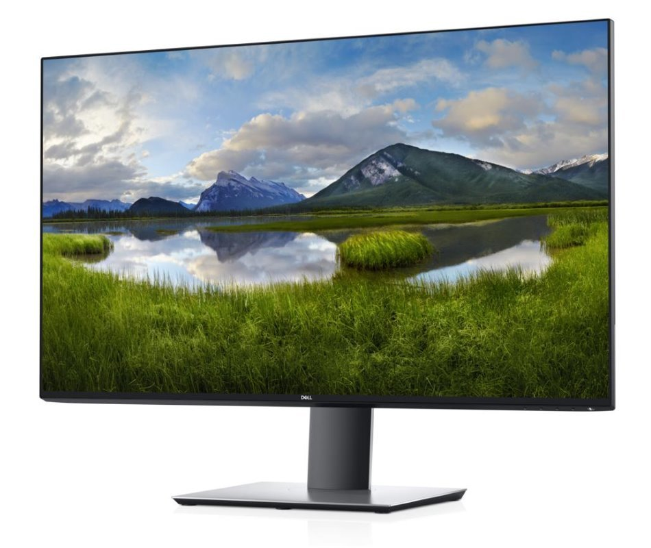 "DELL U3219Q UltraSharp/ 32"" WLED/ 16:9/ 3840x2160/ 1300:1/ 5ms/ IPS/ HDMI/ USB-C/ DP/ 5x USB/ 3YNBD on-site 210-AQUO"