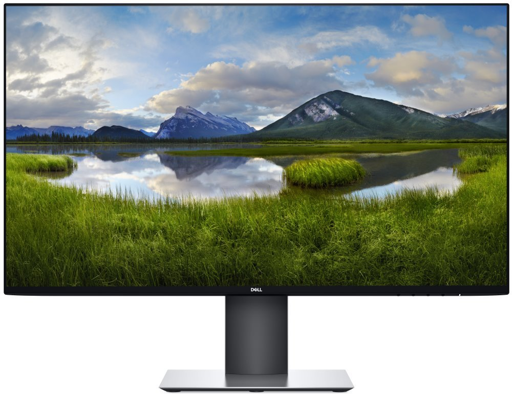 "DELL U2721DE UltraSharp/ 27"" LED/ 16:9/ 2560x1440/ QHD/ 1000:1/ 8ms/ 4x USB/ USB-C/ DP/ HDMI/ Rj-45/černý/ 3YNBD DELL-U2721DE"