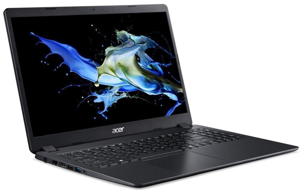 """Acer Extensa 215 (EX215-51-392P) i3-10110U / 4GB+N / 256 GB SSD+N / UHD Graphics / 15,6"""" FHD/ BT / W10H/ černý NX.EFZEC.002"""