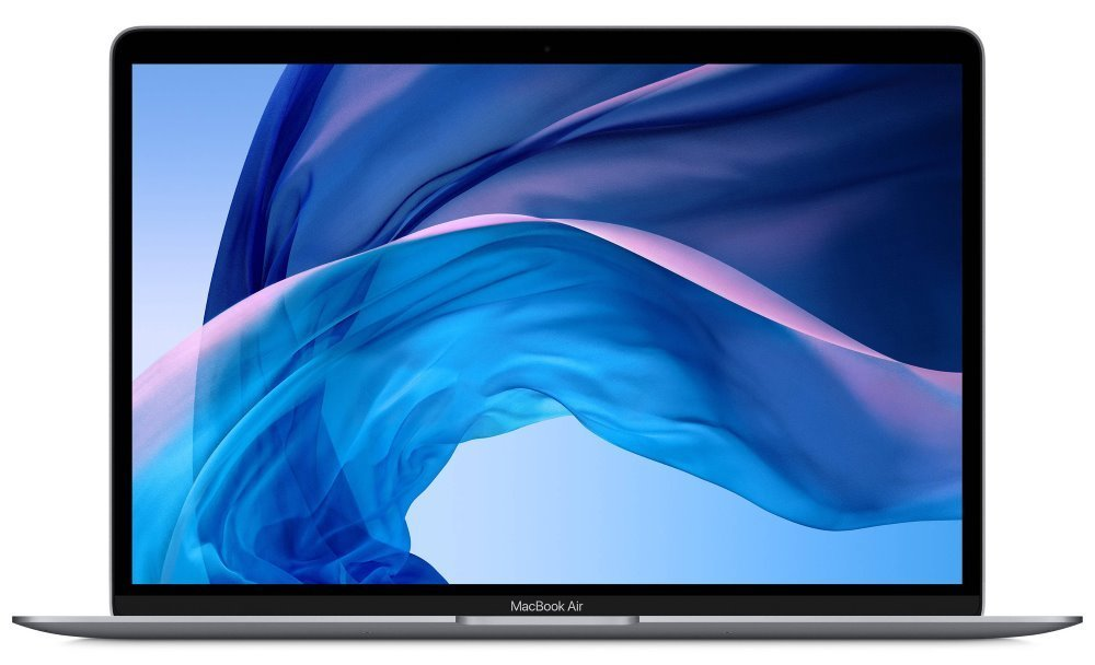 Apple MacBook Air 13'' 1.1GHz quad-core i5 processor, 8GB RAM, 512GB - Space Grey mvh22cz/a