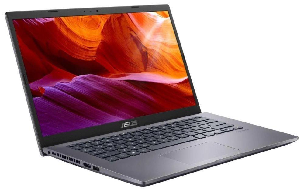 "ASUS X409JB-EK008T/ i5-1035G1/ 8GB DDR4/ 512GB SSD/ MX110/ 14"" FHD/ W10H/ šedý X409JB-EK008T"
