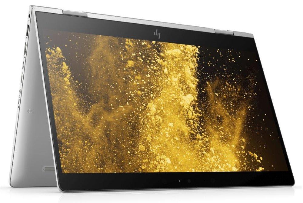 "HP EliteBook x360 830 G6/ i5-8265U/ 8GB DDR4/ 512GB SSD/ Intel UHD 620/ 13,3"" FHD IPS Touch/ W10P/ Stříbrný 7KP18EA#BCM"