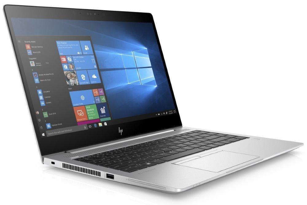 "HP EliteBook 745 G6/ Ryzen 5 PRO 3500U/ 8GB DDR4/ 256GB SSD/ 14"" FHD IPS/ W10P/ Stříbrný 7KN15EA#BCM"