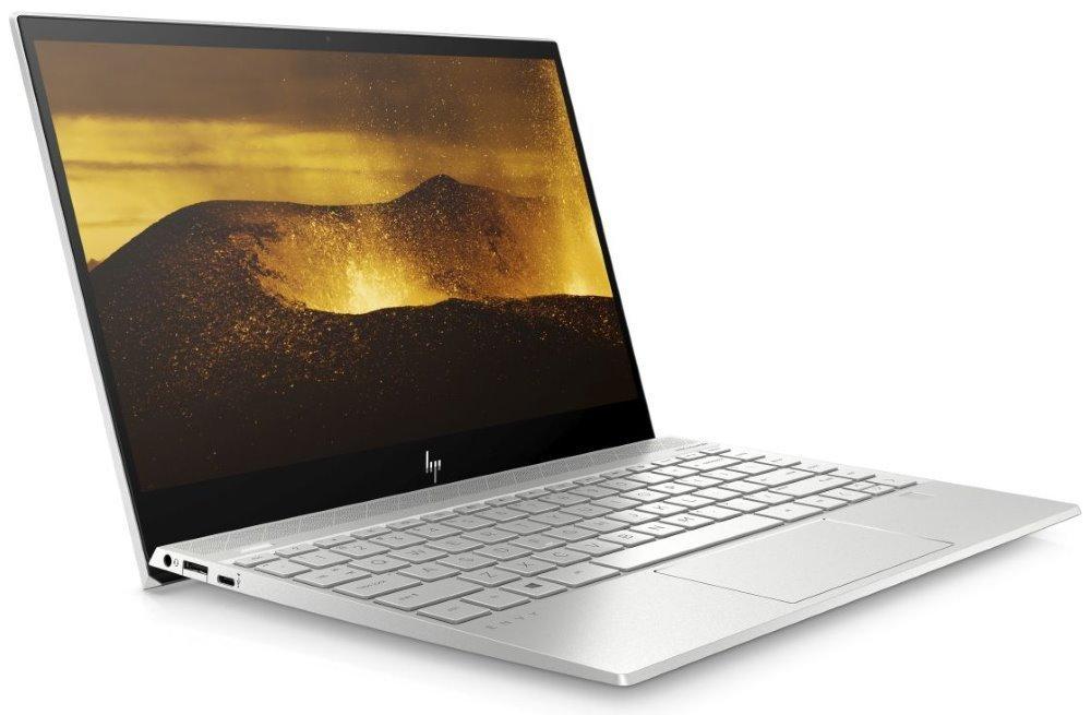 "HP ENVY 13-aq0102nc/ i5-8265U/ 8GB DDR4/ 1TB SSD/ Intel UHD 620/ 13,3"" FHD IPS/ W10H/ Stříbrný 8PJ60EA#BCM"