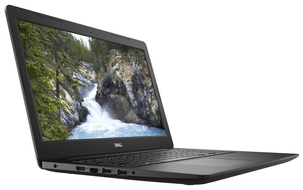 "DELL Vostro 15 3000 (3590)/ i5-10210U/ 8GB/ 256GB SSD/ 15.6"" FHD/ DVDRW/ W10Pro/ černý/ 3Y Basic on-site 52CJ3"