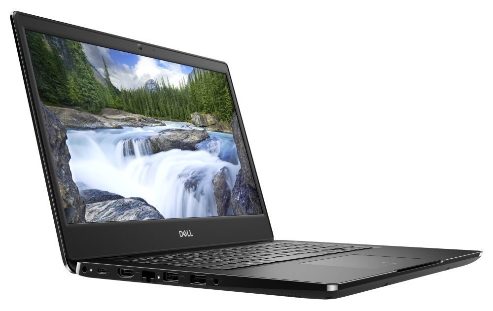 "DELL Latitude 3400/ i3-8145U/ 8GB/ 256GB SSD/ UHD 620/ 14"" FHD/ W10Pro/ 3Y Basic on-site 4WW0X"