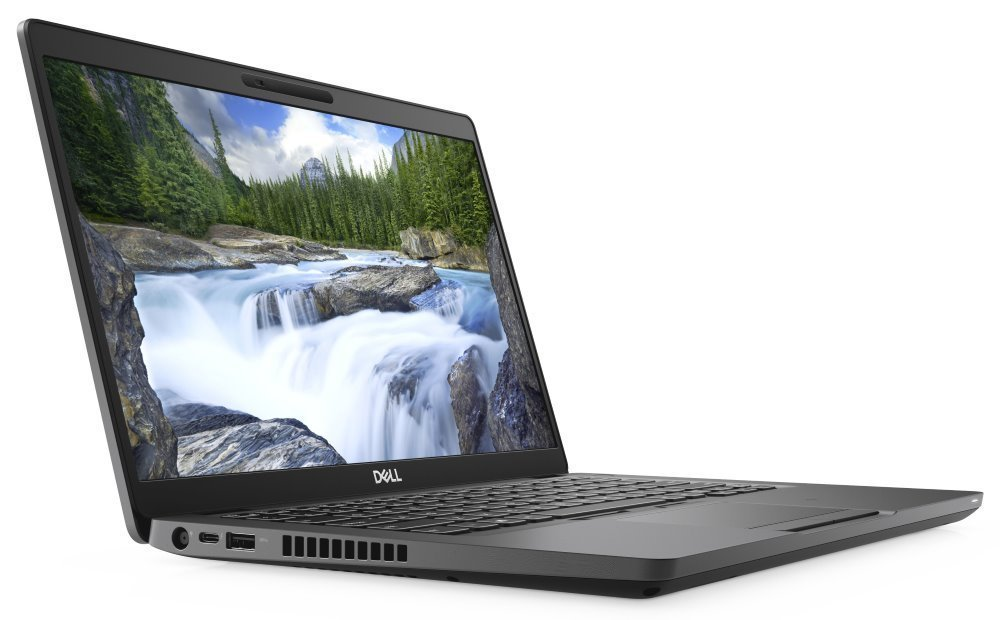 """DELL Latitude 5400/ i5-8365U/ 16GB/ 512GB SSD/ 14"""" FHD/ W10Pro/ 3Y PS on-site C7XDR"""