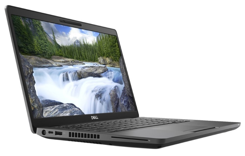 "DELL Latitude 5401/ i5-9300H/ 8GB/ 256GB SSD/ 14"" FHD/ W10Pro/ 3Y PS on-site W54N2"