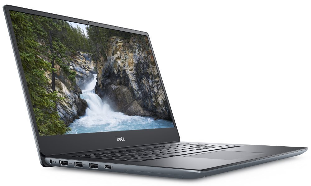 """DELL Vostro 14 (5490)/ i7-10510U/ 16GB/ 512GB SSD/ GF MX 250 2GB/ 14"""" FHD/ W10Pro/ šedý/ 3Y Basic on-site 032HH"""