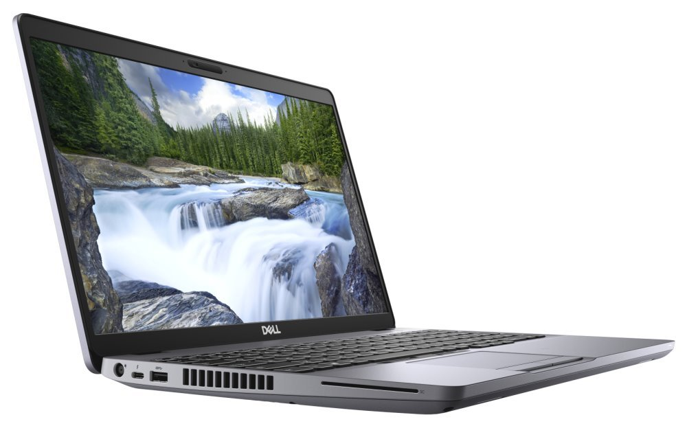 """DELL Latitude 5511/ i7-10850H/ 16GB/ 512GB SSD/ 15.6"""" FHD/ MX250 2GB/ W10Pro/ vPro/ 3Y PS on-site 5JRWN"""