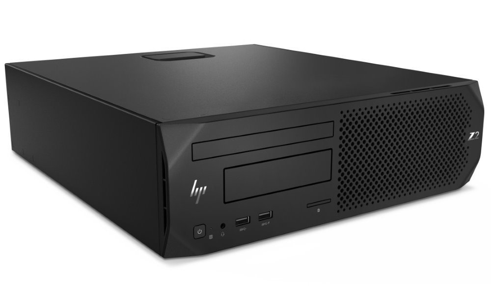 HP Z2 G4/ SFF/ i7-9700/ 16GB DDR4/ 512GB SSD/ Intel UHD 630/ DVD-RW/ W10P/ 3yw + kbd,myš 6TT78EA#BCM