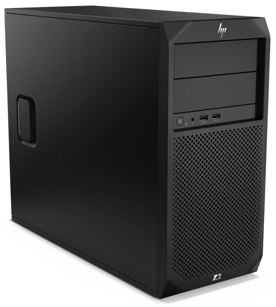 HP Z2 G4/ MT/ i9-9900K/ 16GB DDR4/ 512GB SSD/ Intel UHD 630/ DVD-RW/ W10P +kbd,myš 6TX16EA#BCM