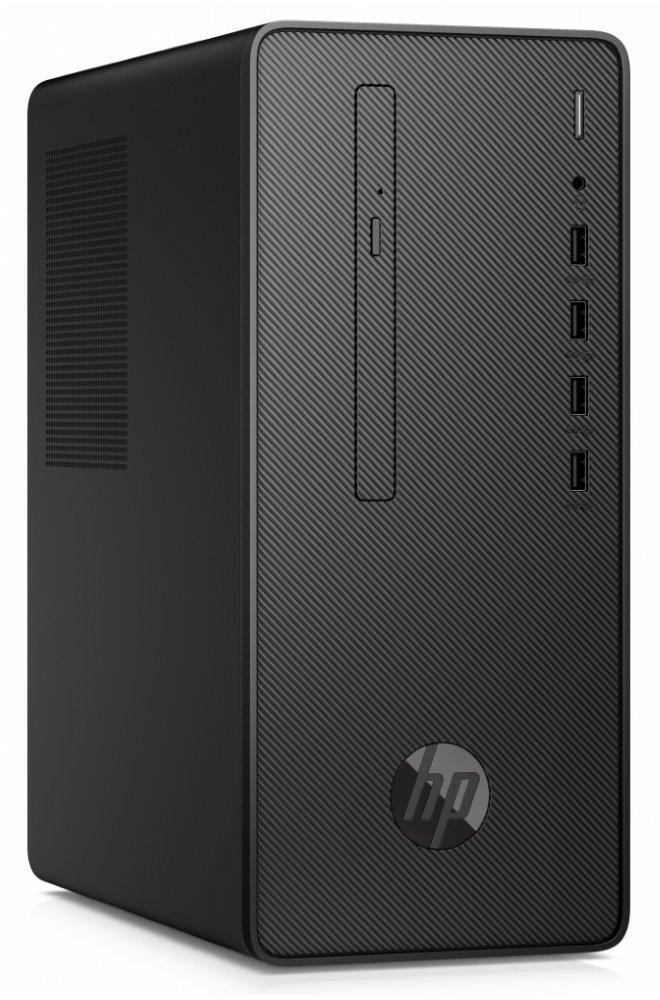 HP Pro A 300 G3/ MT/ Ryzen 5 Pro 2400G/ 8GB DDR4/ 256GB SSD/ RX Vega 11/ DVD-RW/ W10P +kbd,myš 9UG39EA#BCM