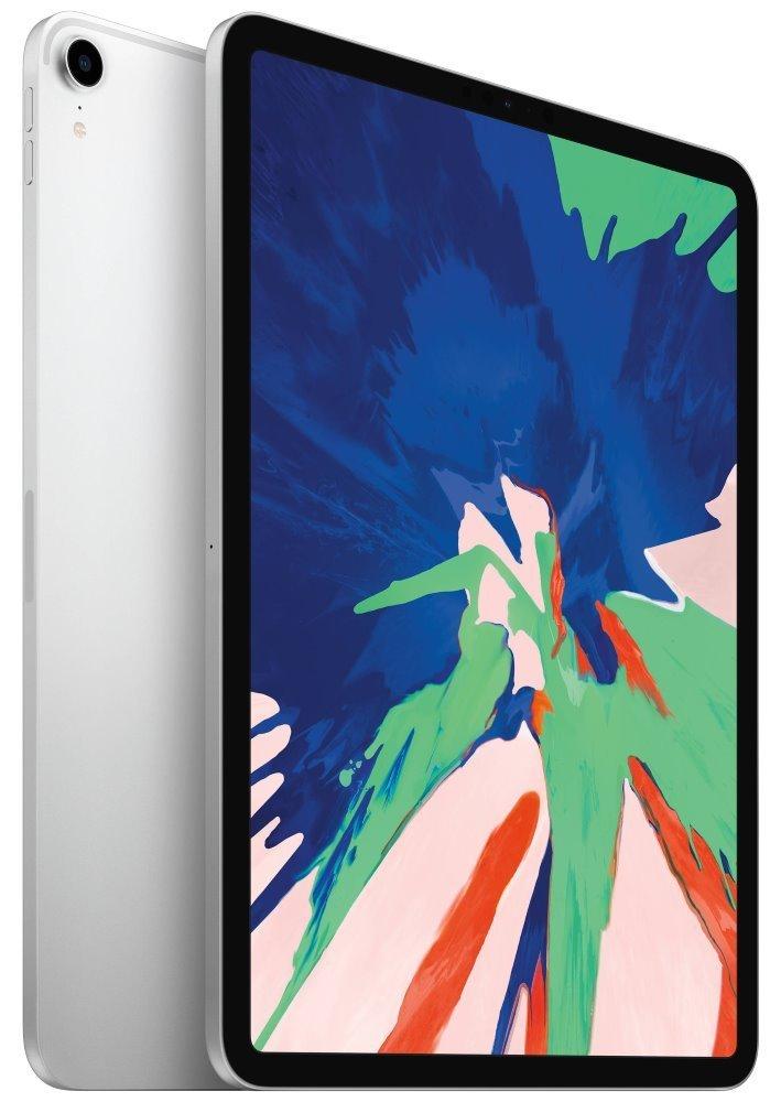 Apple iPad Pro 11''Wi-Fi + Cellular 64GB - Silver mu0u2fd/a