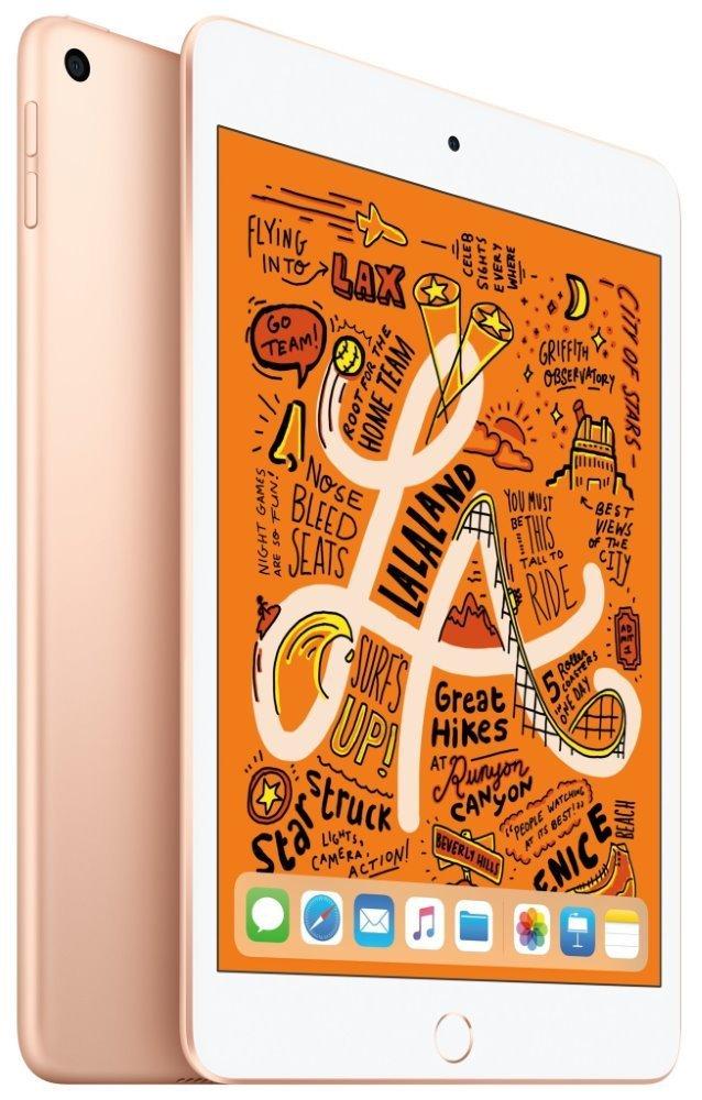 Apple iPad mini Wi-Fi 256GB - Gold muu62fd/a