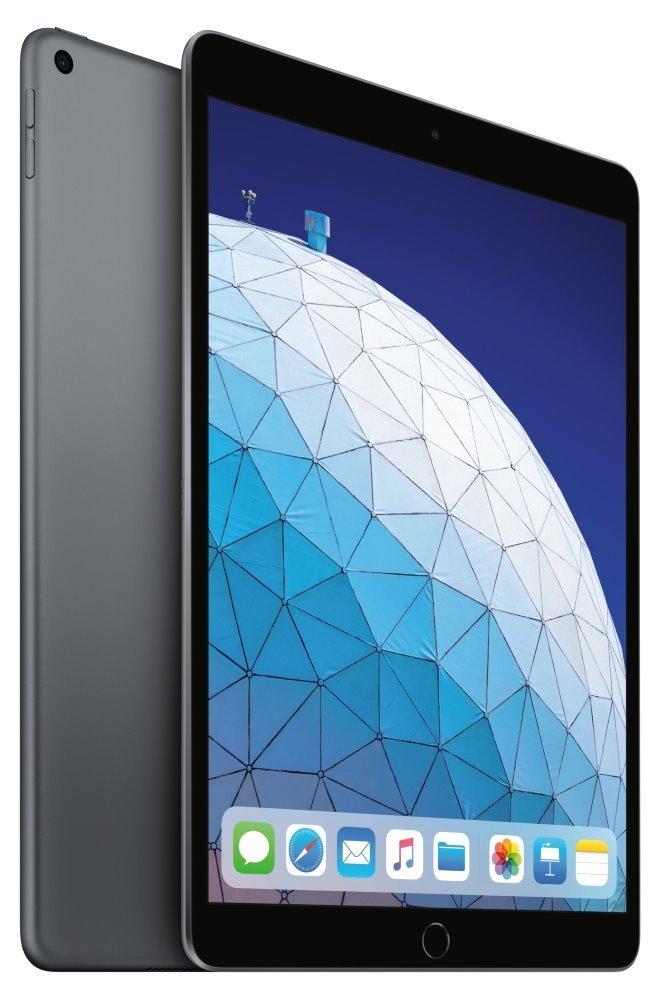 "Apple iPadAir 10,5"" Wi-Fi 256GB - Space Grey muuq2fd/a"