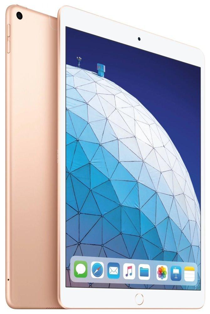 """Apple iPadAir 10,5"""" Wi-Fi + Cellular 64GB - Gold mv0f2fd/a"""