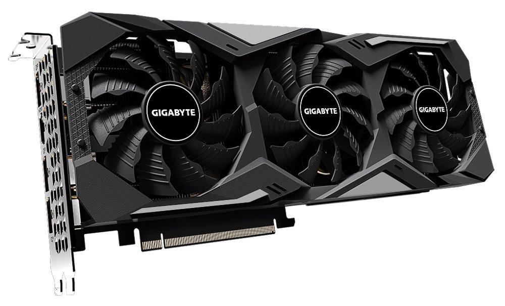 GIGABYTE GeForce RTX 2070 SUPER GAMING OC 3X 8G / 8GB GDDR6 / PCI-E / HDMI / 3x DP GV-N207SGAMING OC-8GD