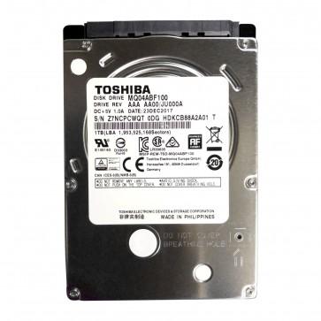 Toshiba MQ04ABF100
