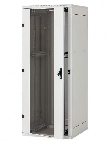 """Triton 19"""" rozvaděč stojanový 37U/600x800, skleněné dveře RMA-37-A68-CAX-A1"""